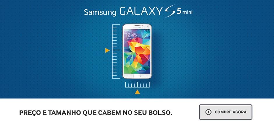 Samsung - Publicidade