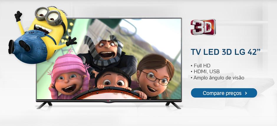 TV - LG