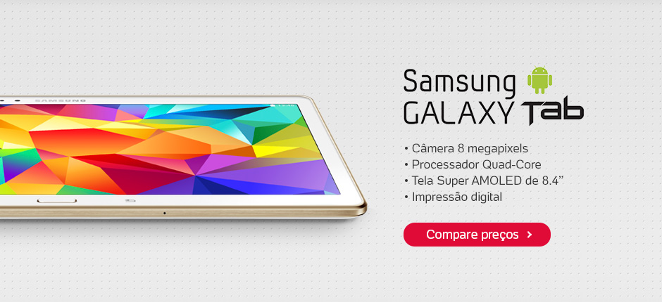 Tablet - Galaxy Tab