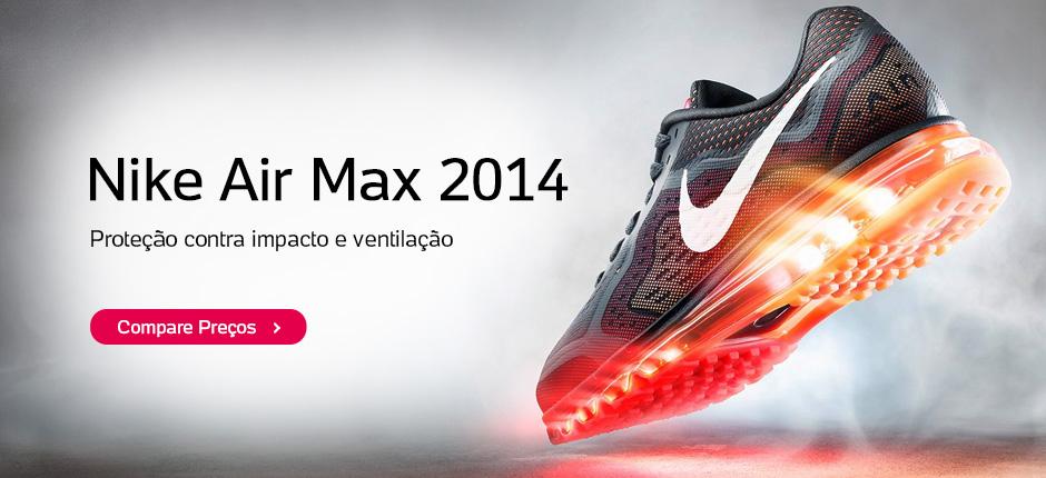 Tênis - Nike Air Max