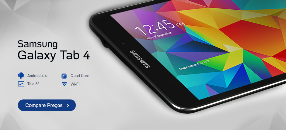 Tablet - Galaxy Tab 4