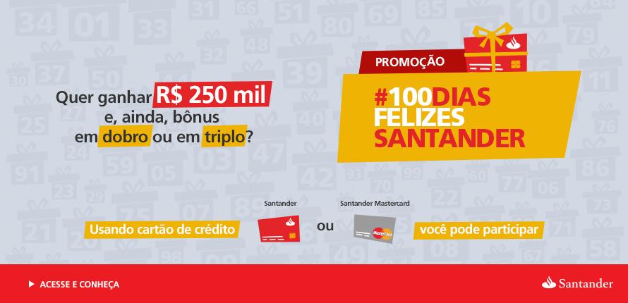Santander - 100diasfelizes