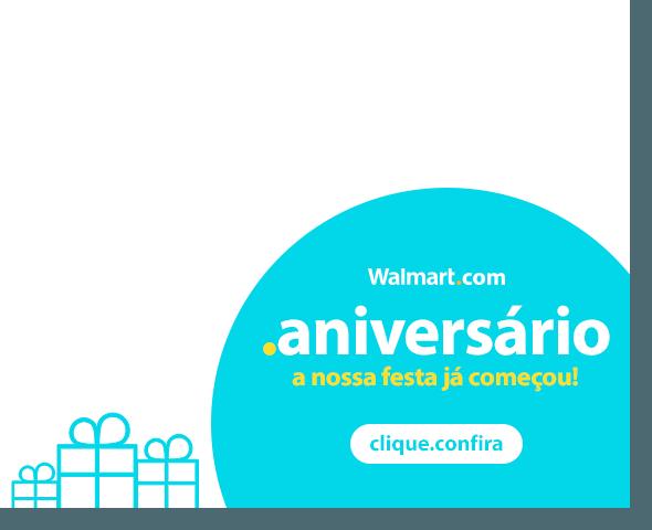 [sh] Aniversário Walmart
