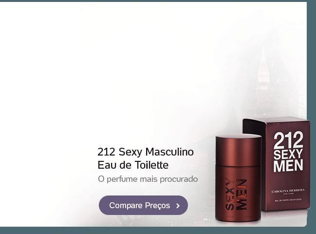 [sh - skins] Perfume - Carolina Herrera 212 Sexy