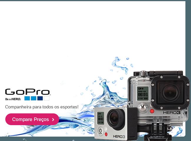 [sh] Filmadora - GoPro