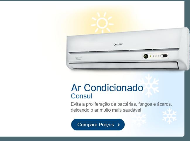[sh] Ar Condicionado - Consul