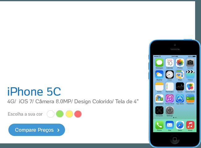 [sh] iPhone 5C