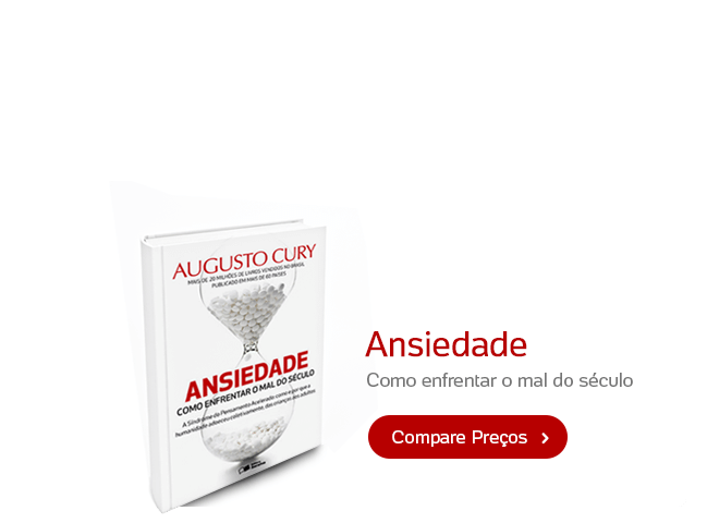 [sh] Livro - Ansiedade
