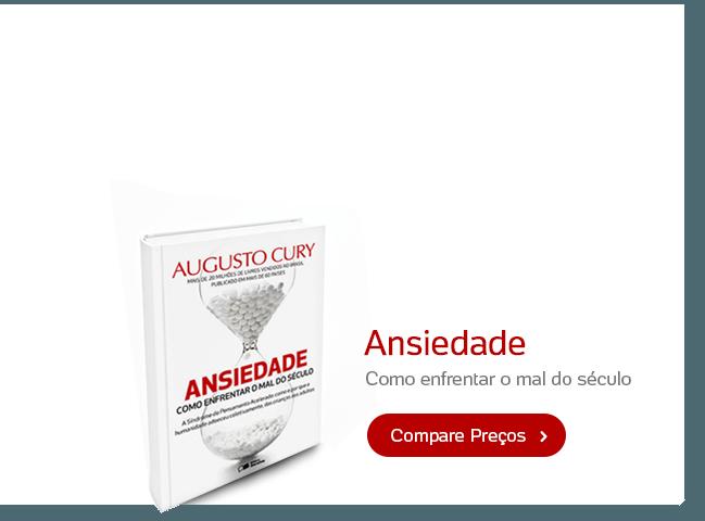 [sh] Livro - Ansiedade