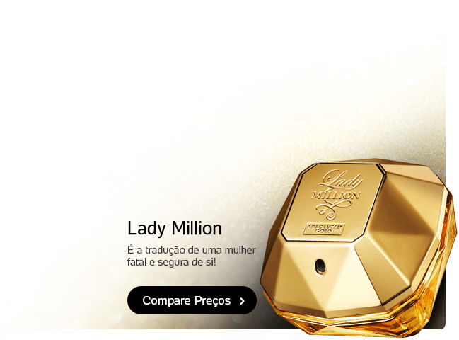[sh] Perfume - Paco Rabanne Lady Million