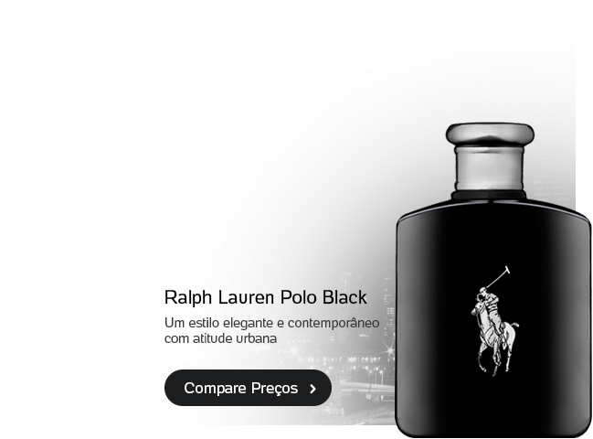[sh] Perfume - Ralph Lauren Polo Black