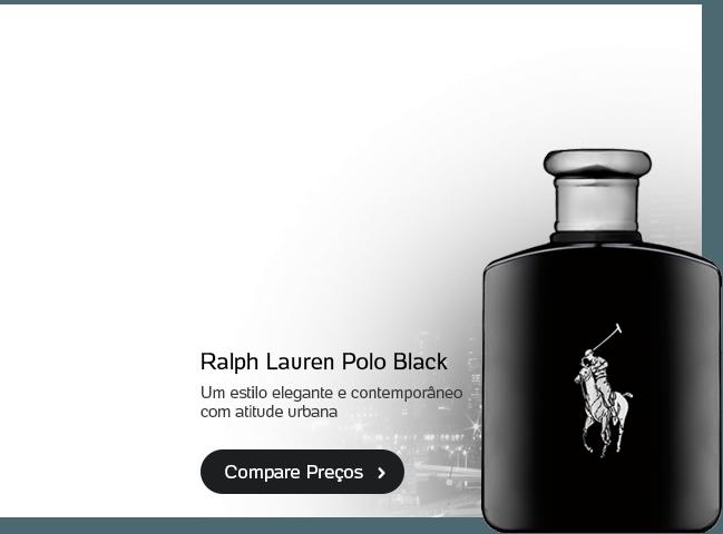 [sh] Perfume - Ralph Lauren Polo Black