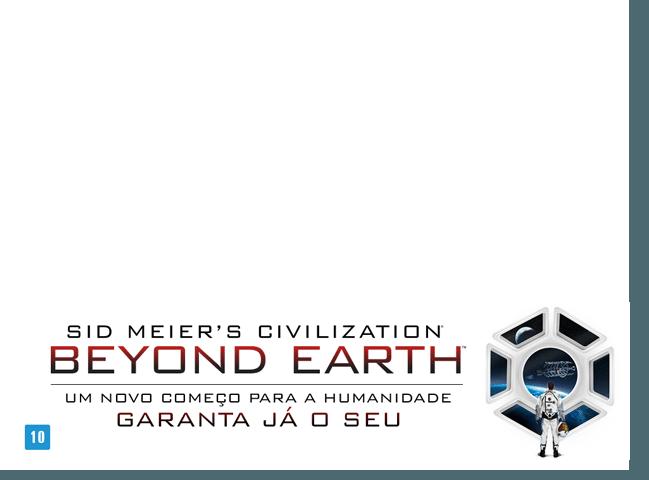 [sh] Jogos - Civilization