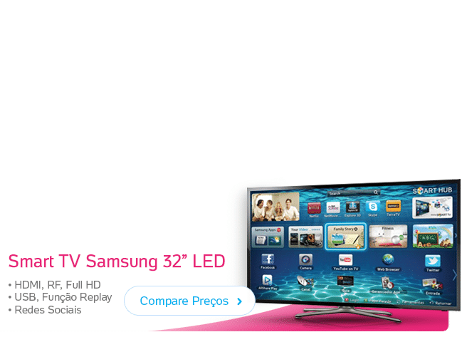 [sh - skins] TV Samsung