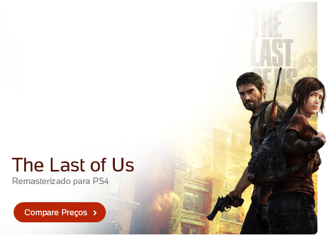 [sh] Jogos - The Last Of Us