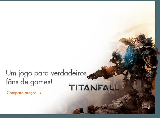 [sh] Jogos - Titanfall