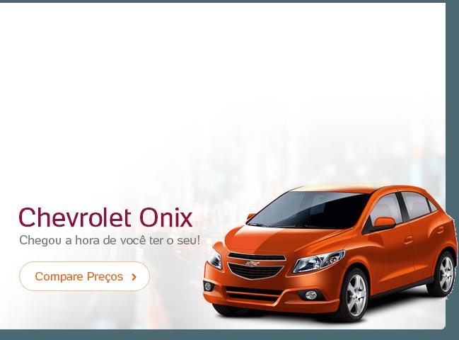 [sh] Chevrolet Onix
