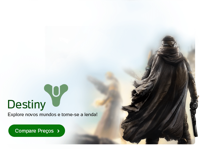 [sh] Jogos - Destiny - Xbox 360