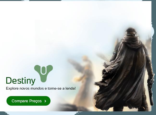 [sh] Jogos - Destiny - Xbox 360