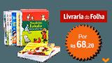 Livraria da Folha - Monteiro Lobato